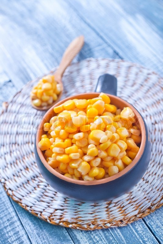 Mother Earth Products Freeze Dried Corn Super Sweet