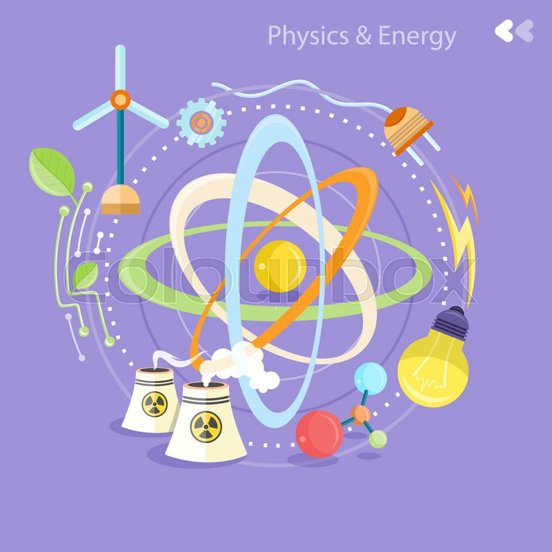 Q What is the connection between quantum physics and
