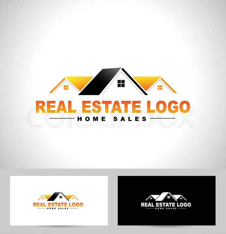 Real Estate Logos Construction Logo Designs and Realty