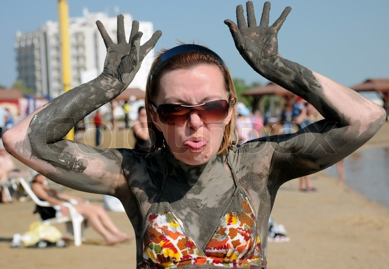 How to Try Mud Bath Therapy How to Try Mud Bath Therapy new pictures