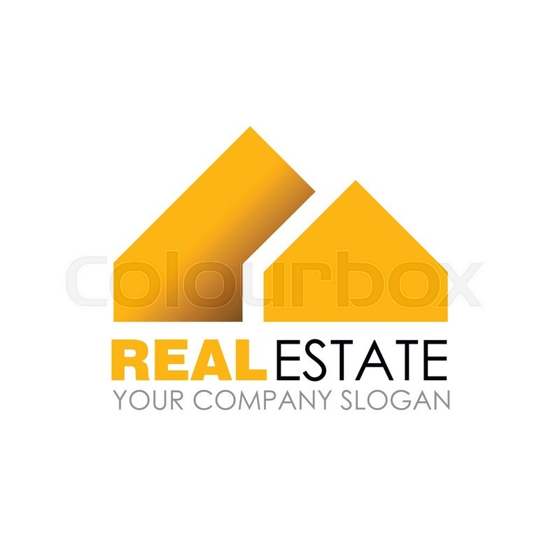 Free Real Estate Logo Design  Make Realtor Logos in Minutes