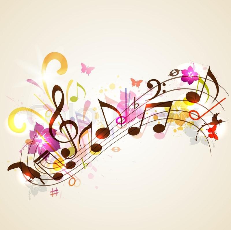 Веселая фоновая музыка для поздравления 33