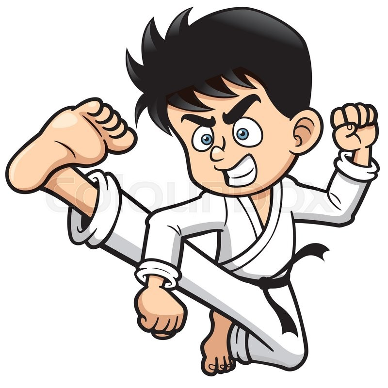 Watch How to Kick (in Martial Arts) video