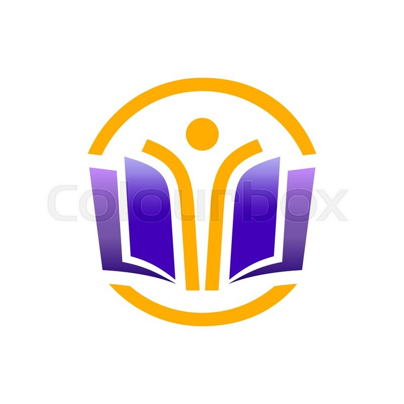 50 Creative School Logo Designs and Education Logo ideas