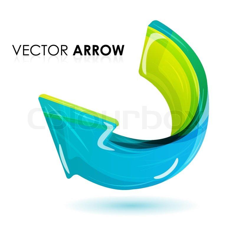Outstanding free arrow vector photos