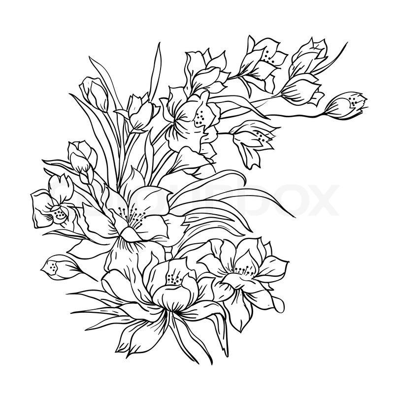 flower plant brand