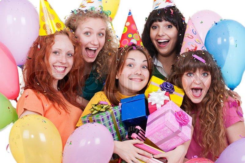 Конкурсы на дни рожденья с подарками 372