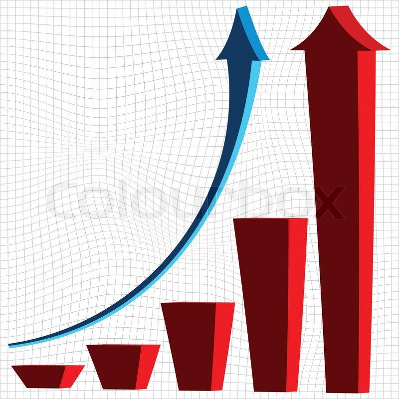 Bar Graph Stock Photos amp Pictures Royalty Free Bar Graph