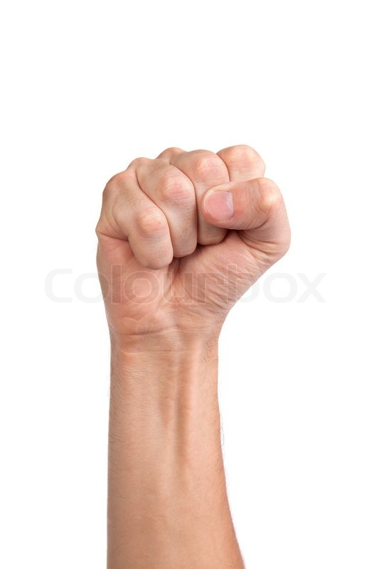 Fist personals worldwide