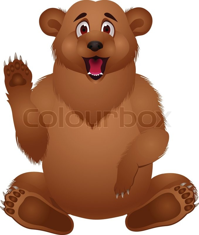 Bear Vector Stock Images RoyaltyFree Images amp Vectors