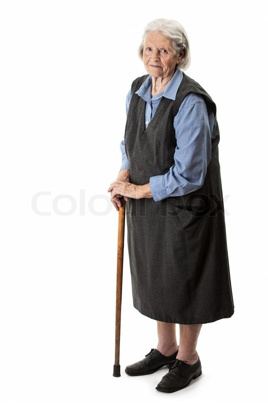 Ready to give up on life The lived experience of elderly