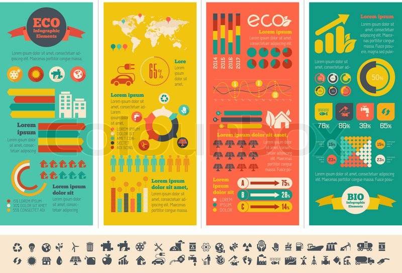 Infographic on canva