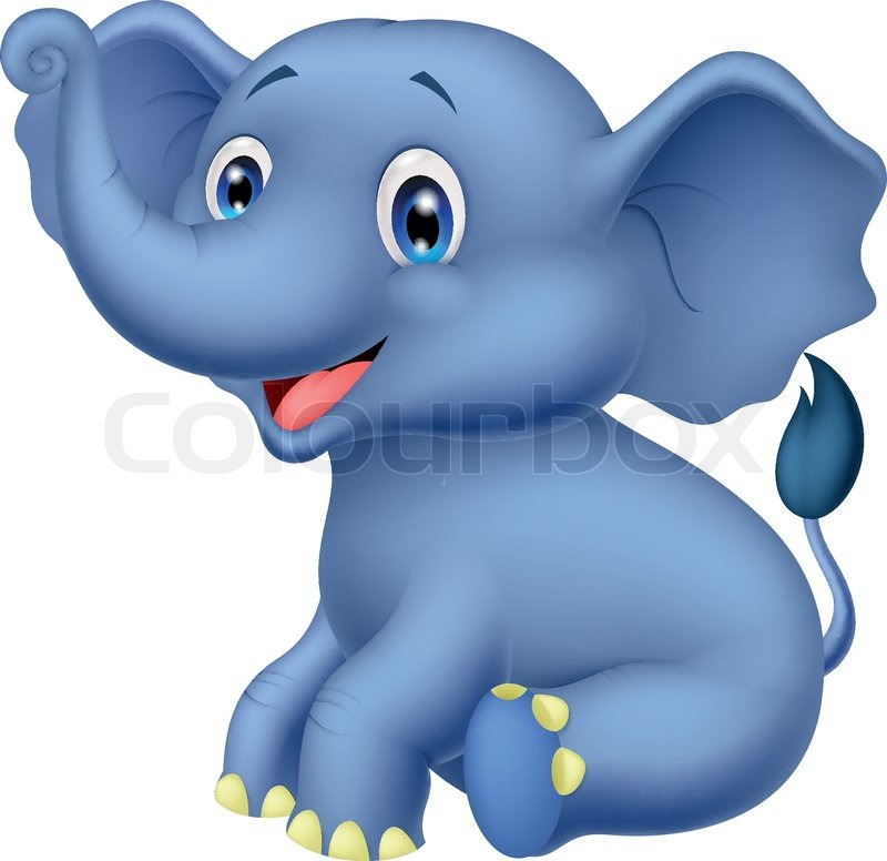 Red Elephants Amazoncom