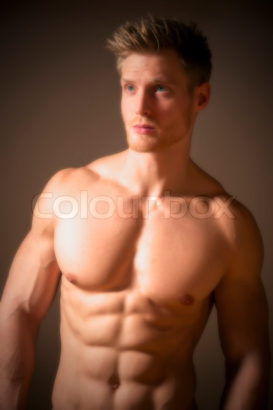 Athletic male galleries 47