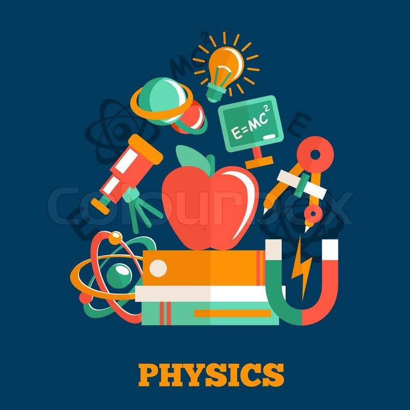 Physics about vector?