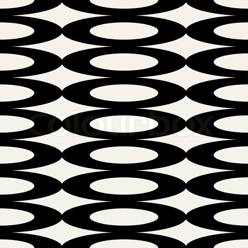 Abstract Background Retro Seamless Pattern Fabric Trendy Style