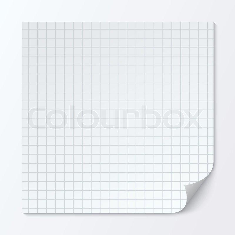 Wunderbar Millimeterpapier Vorlage Pdf Zeitgenössisch ...