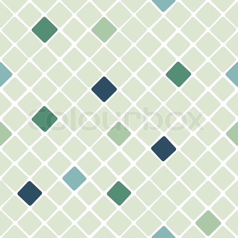 diagonale geometrische fliesen muster vektorgrafik colourbox. Black Bedroom Furniture Sets. Home Design Ideas