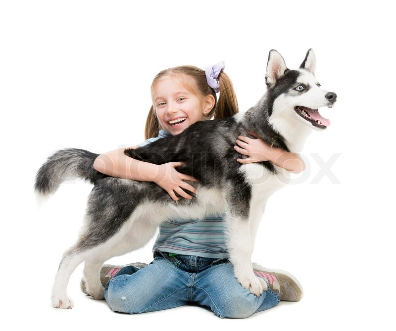 dogs are a girls - photo #35