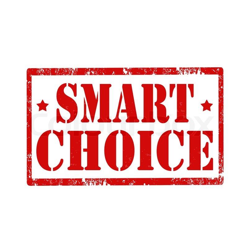 how to make smarter life choices
