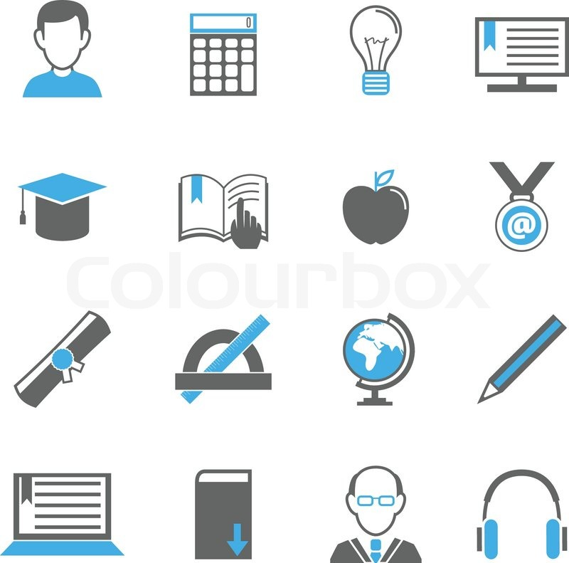 Learningcom Curriculum Icons Key  Learningcom Resources