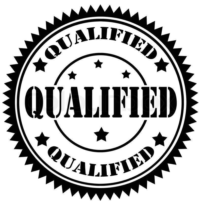 Qualifiziert