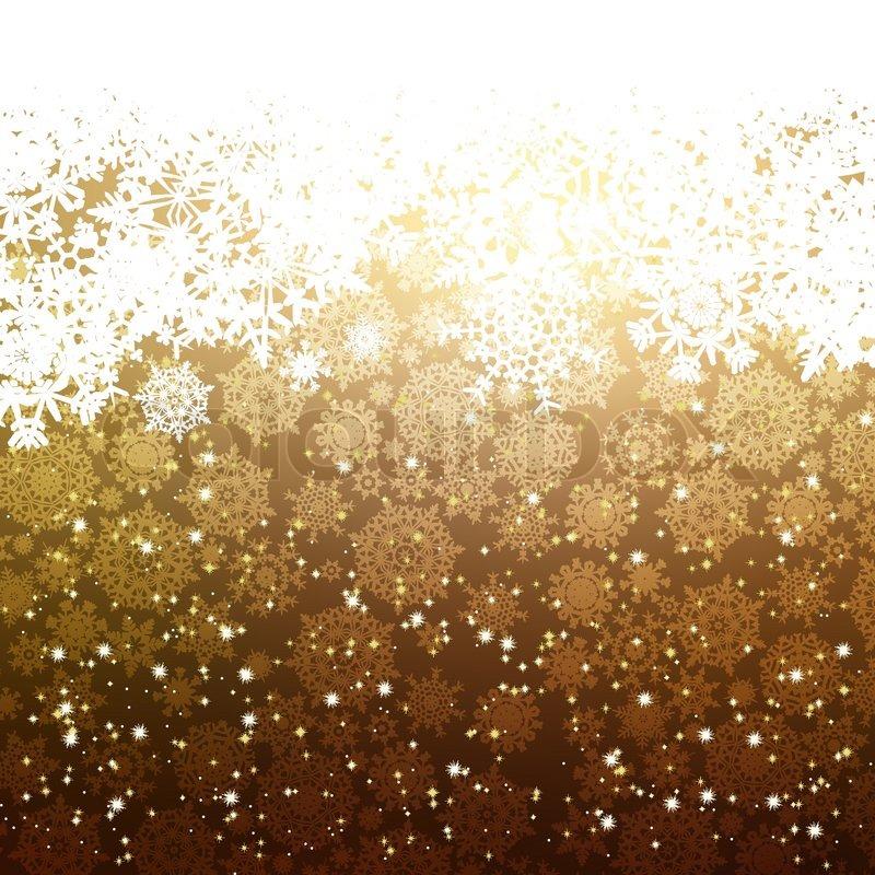 Elegant Christmas Background Hd.Elegant Christmas Background Eps 8 Stock Vector