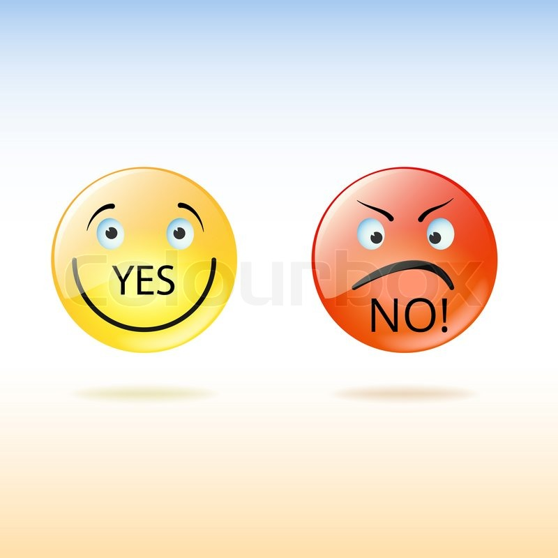 Good vs Evil Symbols Good And Evil Yes And no