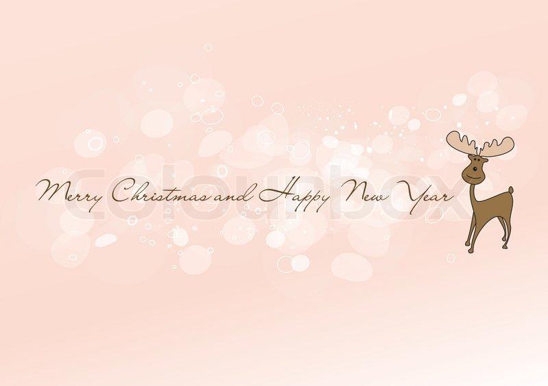Frohe weihnachten bilder rosa
