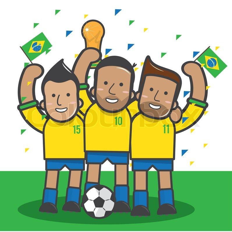 brasilien spieler