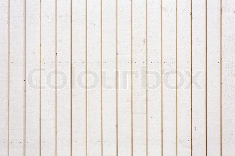 Weisse Holzwand Textur Hintergrund Stockfoto Colourbox