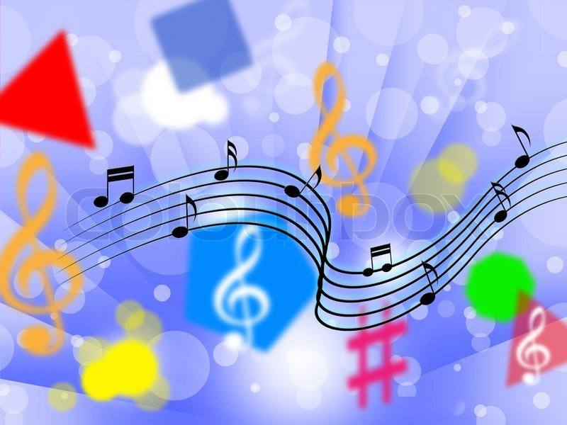 Музыка под фон видео скачать