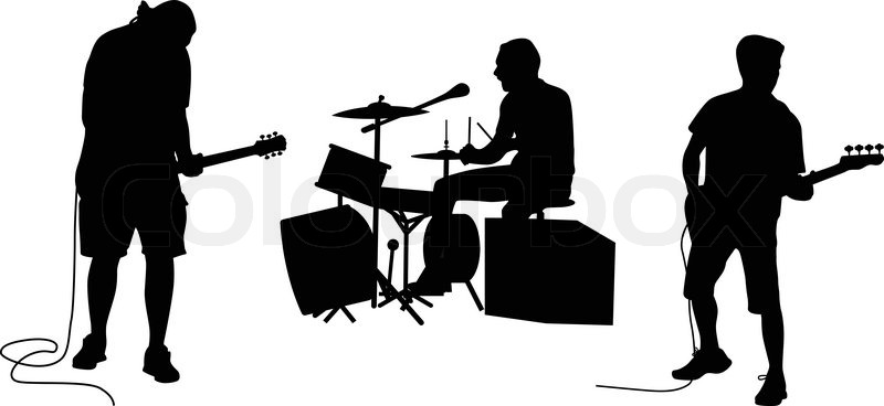 Muse Tour Musicians