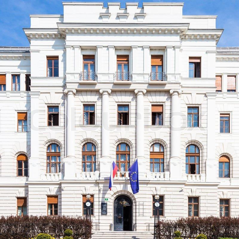 https://www.colourbox.com/preview/10418879-the-supreme-court-of-slovenia-ljubljana.jpg?367