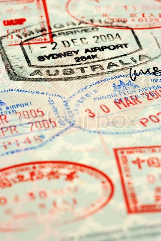 how to get a certified copy of my australian passport
