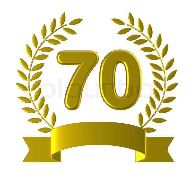 Gratulation zum 70 geburtstag einer frau