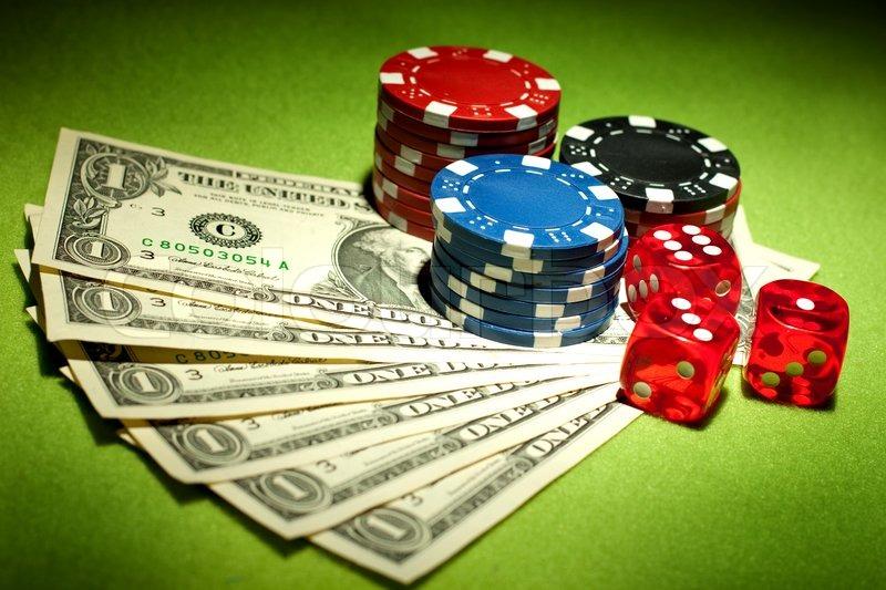 денежный бонус онлайн казино