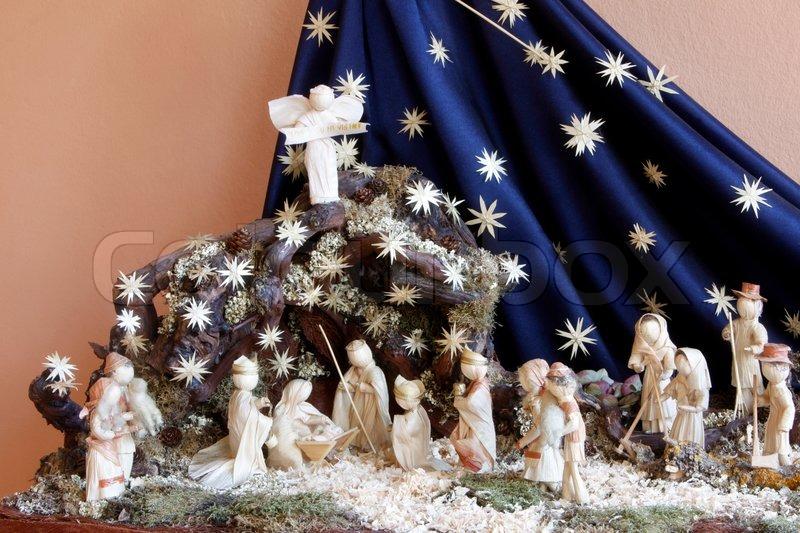 Weihnachten In Kroatien.Zelina Kroatien Jan 04 Ausstellung Stock Bild Colourbox