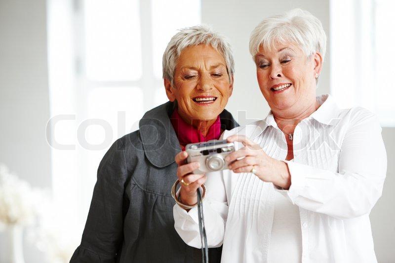 pensionist alder