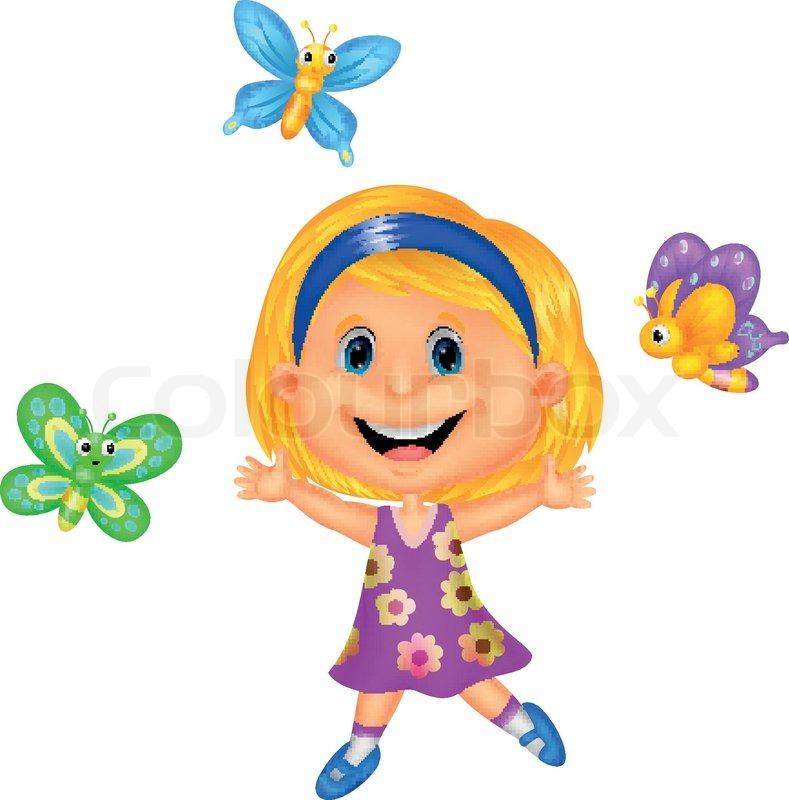 happy dance animated clip art