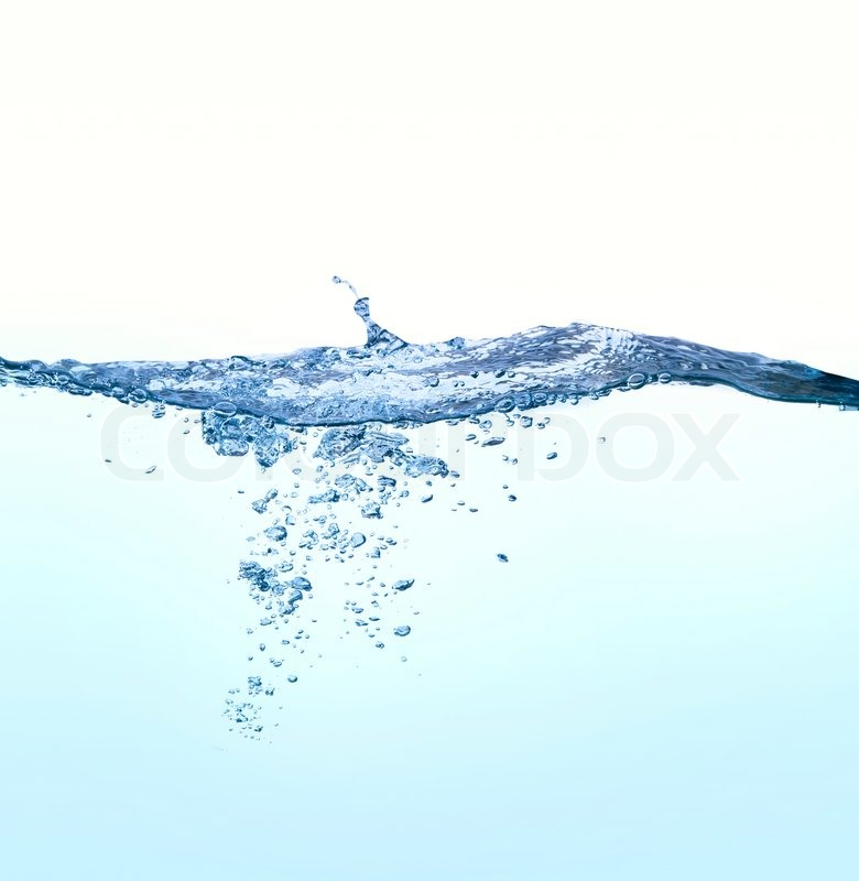 how to find clean water