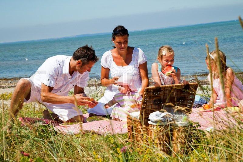 short essay on picnic