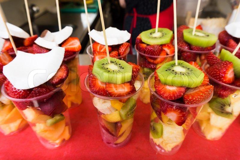 randazzo fruit market fresh fruit salad