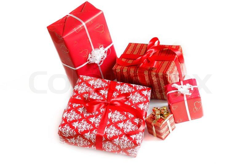 billeder af julegaver