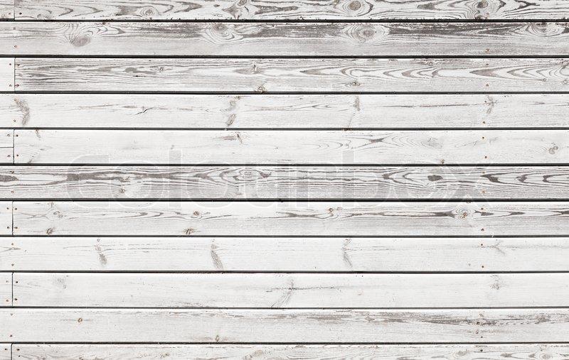 Alte Weisse Holzwand Hintergrundstruktur Stockfoto Colourbox