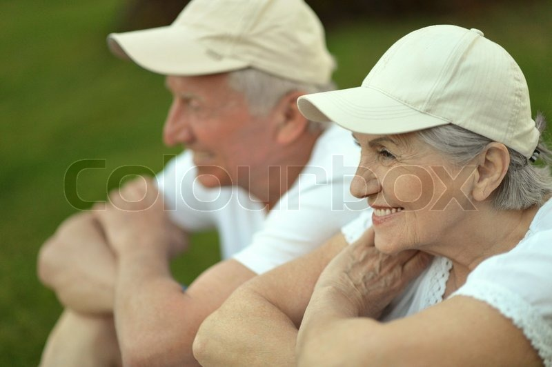 60's And Older Senior Online Dating Service