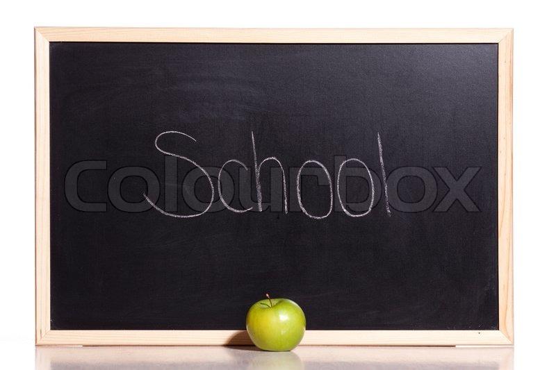 Stock image of \'chalk, snack, vitamin\'