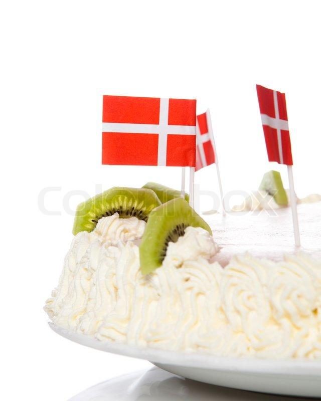 European Fruit Cake