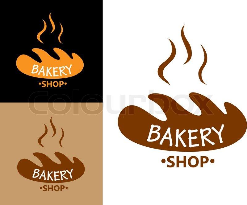 Bakery Cafe Logo