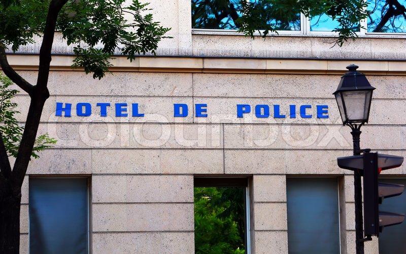 Paris Hotels Images Editorial Image of 'hotel de